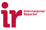 International Reporter Logo