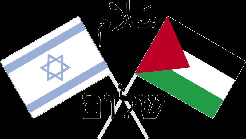 Israel og Palestina: Hvem spenner bein på hvem?