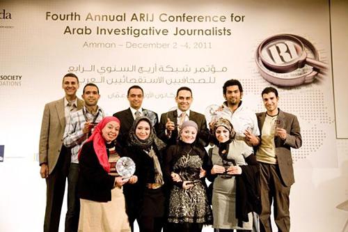 Foto: arij.net