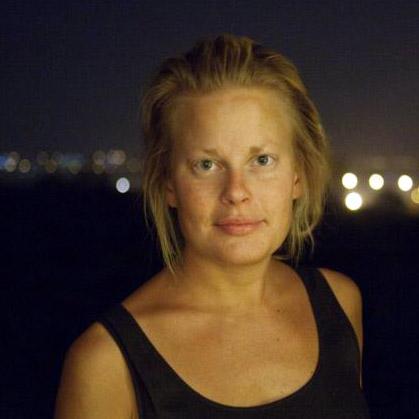 Katarina Höije, journalist