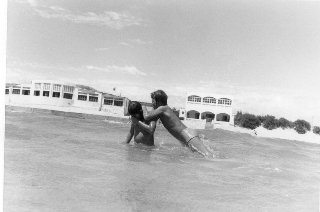 badende somalia
