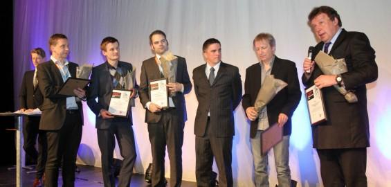 Internasjonal Reporter-prisen 2013
