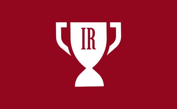 IR-prisen