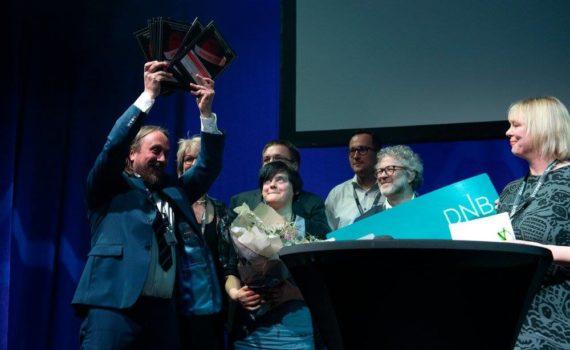 Krabbekrigens ofre vant Internasjonal Reporters journalistpris 2019. Foto: Martine Eren Jacobsen/Medier24